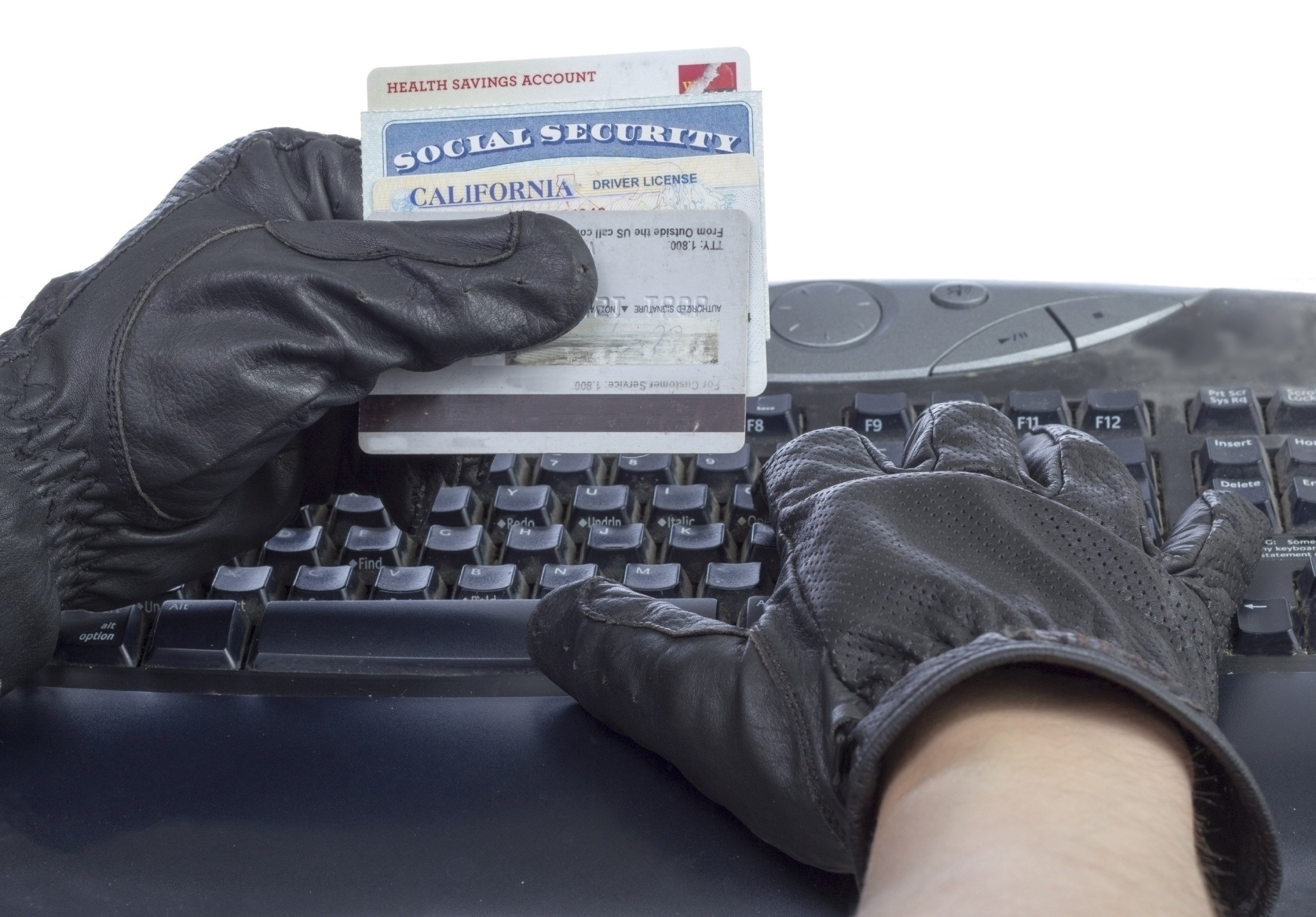 A Comprehensive Explanation of Identity Theft