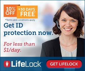 lifelock identity protection