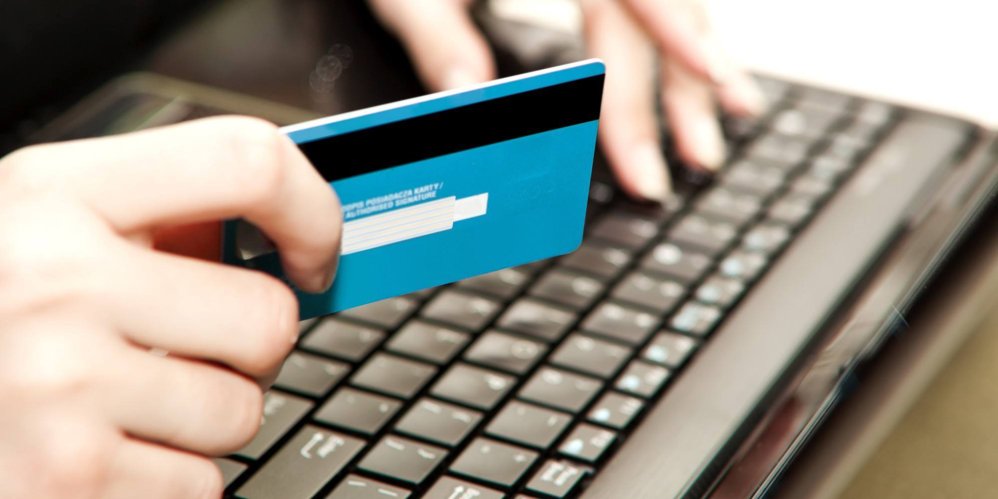 Preventing Credit Card Fraud Online