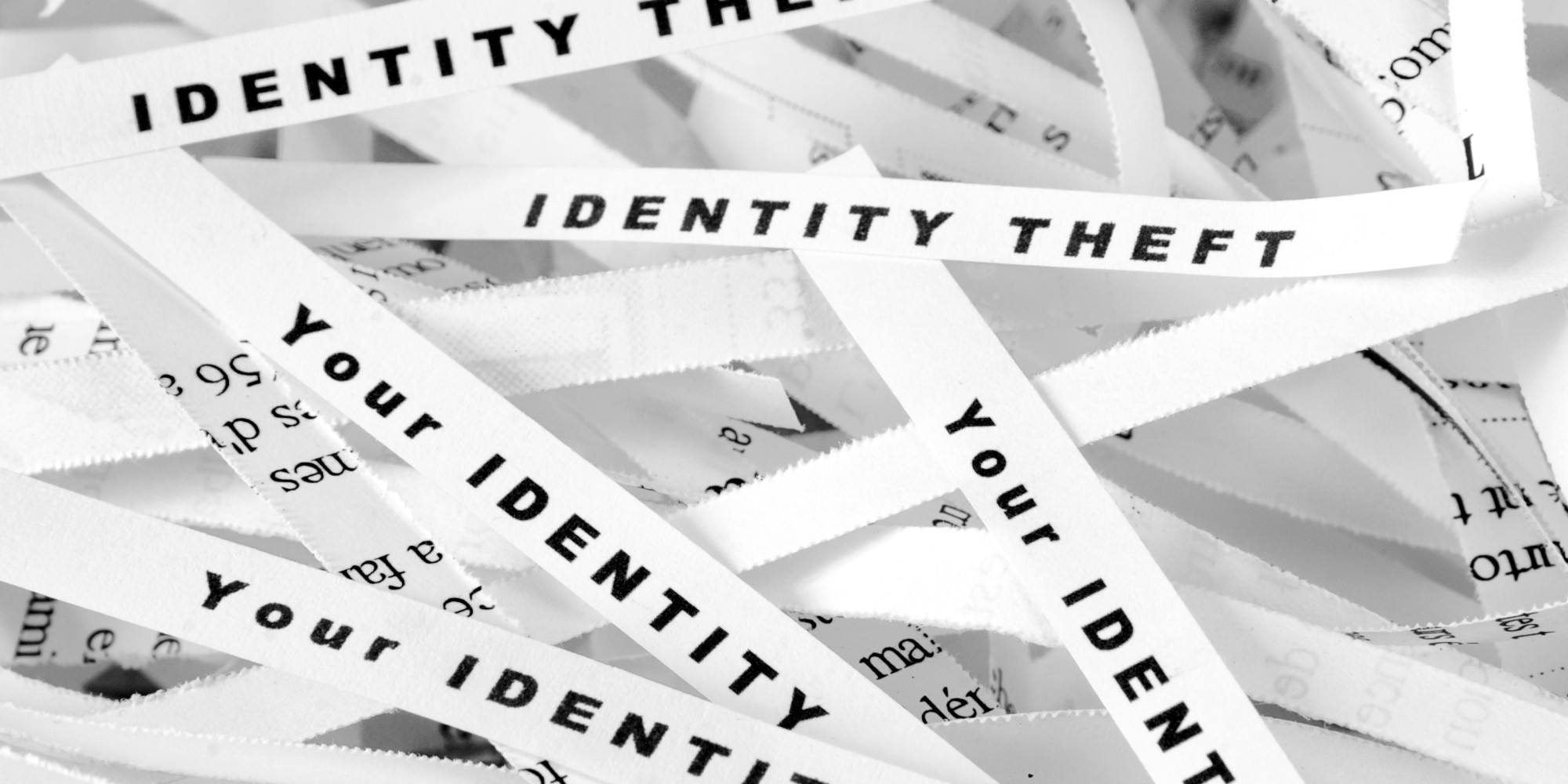 The Common Types of Identity Theft