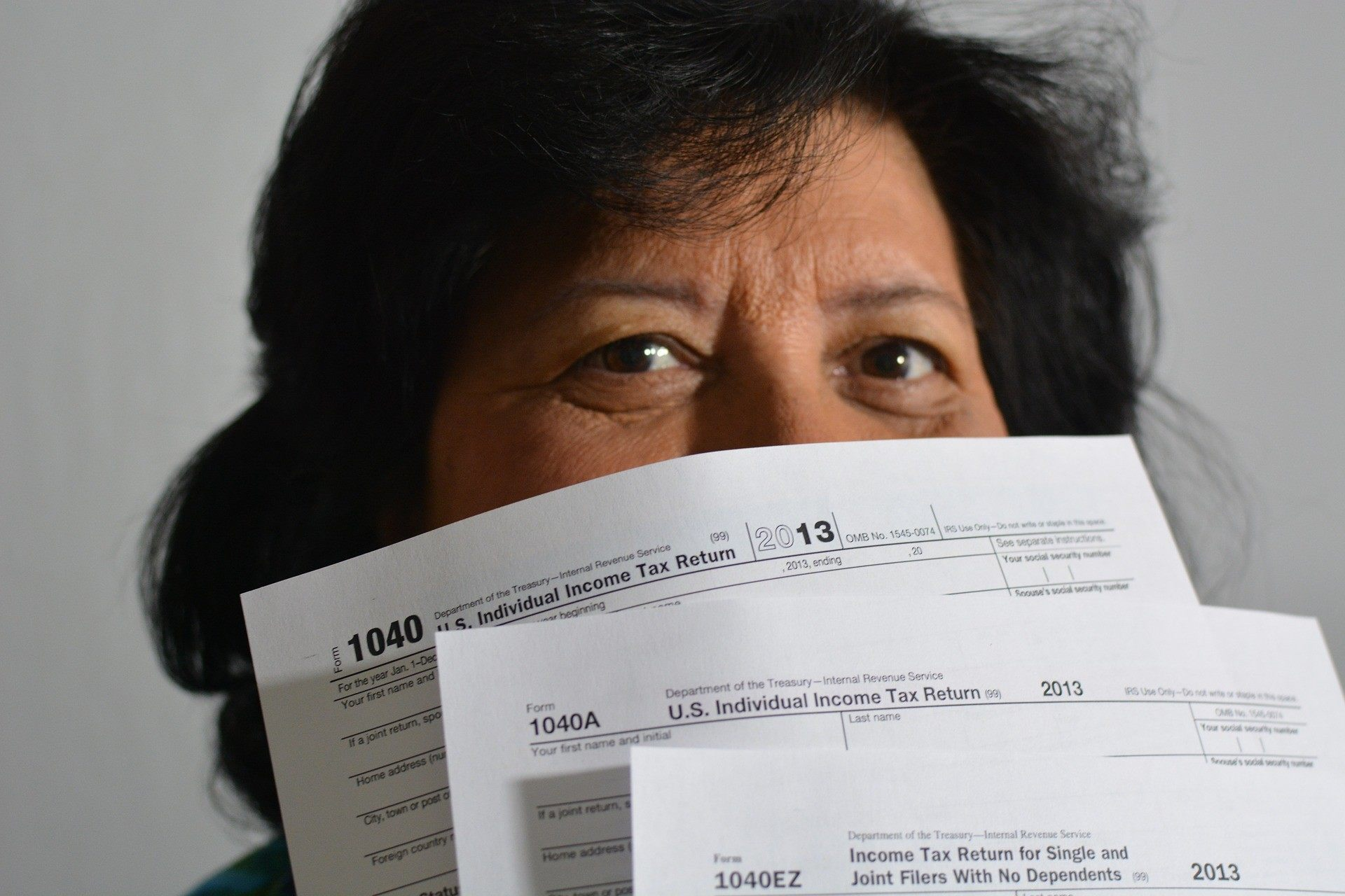 How Your Taxes can Help Identify if Your Identity has been Stolen