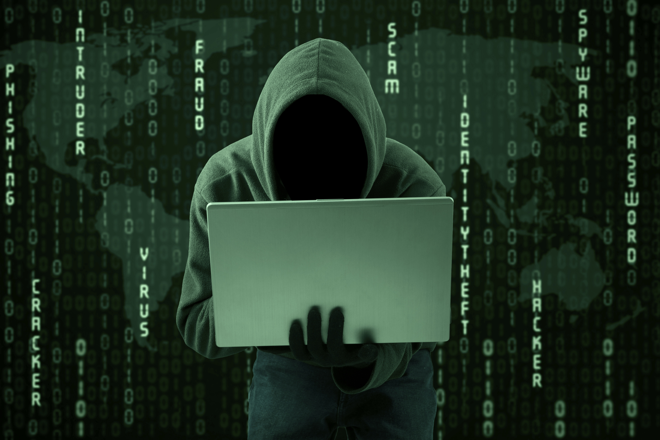 Little-Known Tricks Hackers Use to Steal Identities