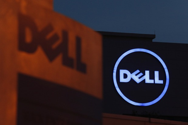 Possible Dell Data Breach Being Reported