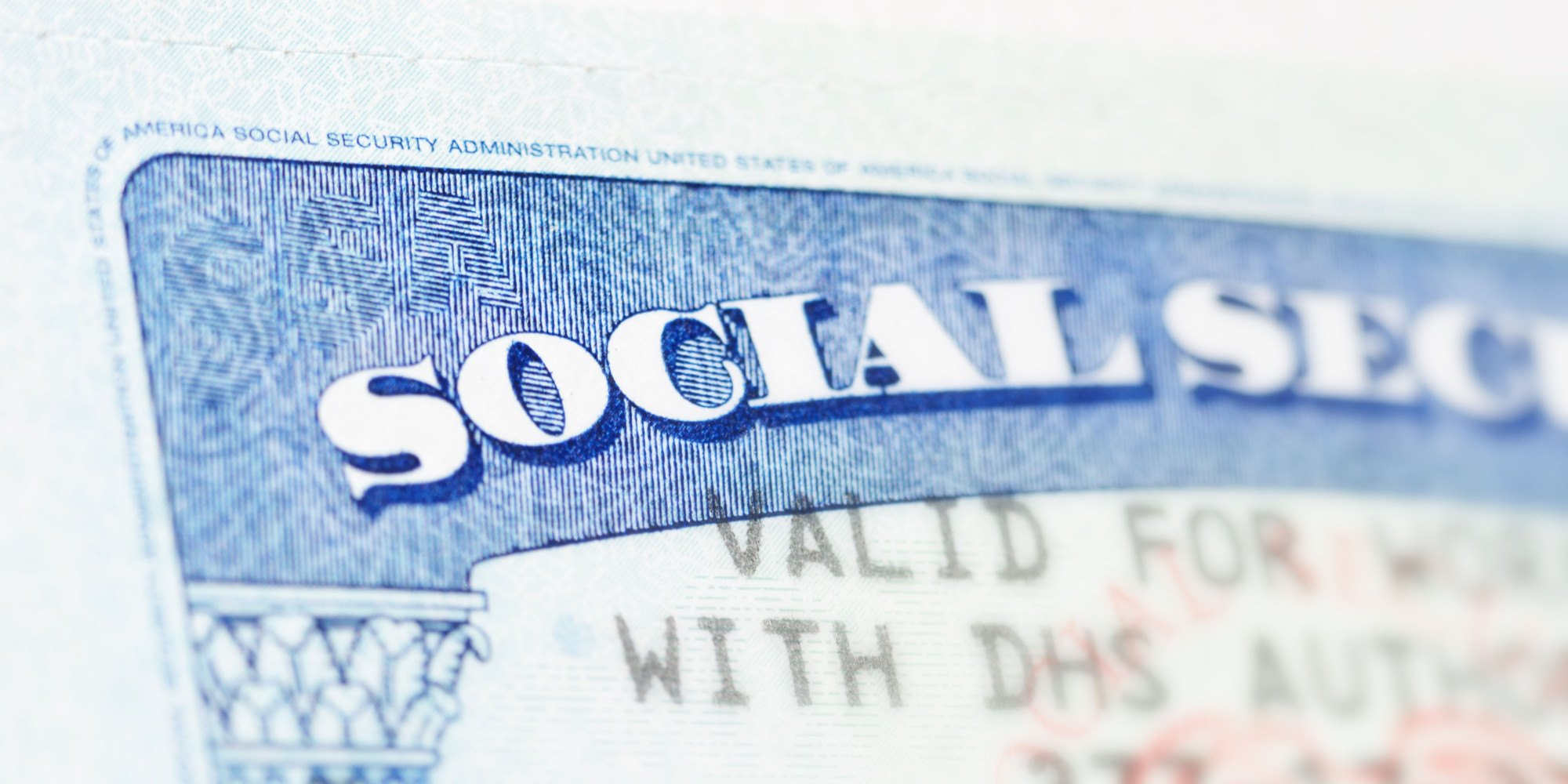 Learn How To Protect Your Social Security Number