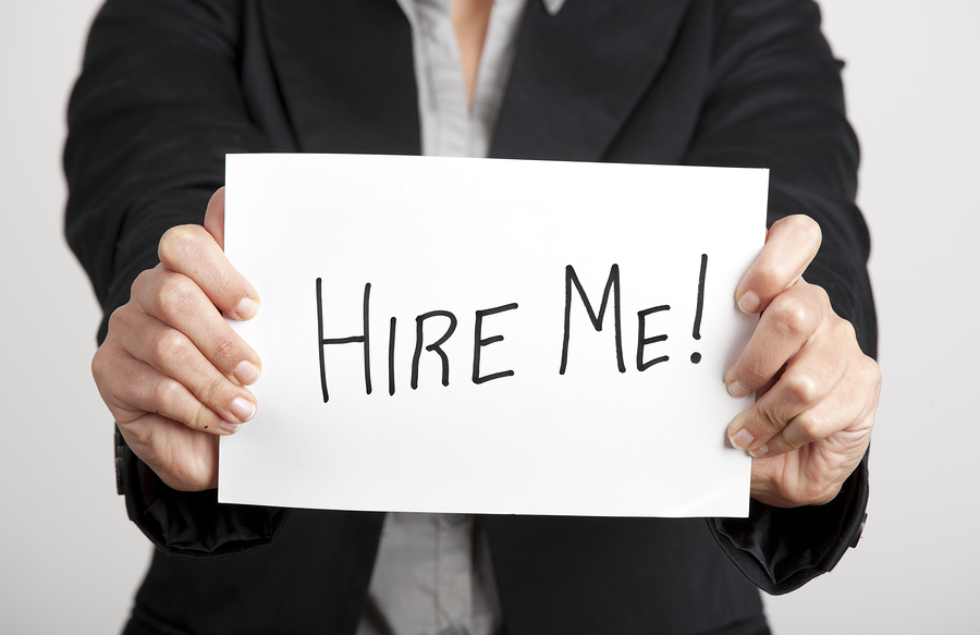 Protect Your Identity While Job Hunting