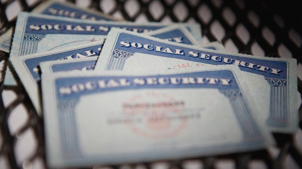 You Lost Your Social Security Card…Now What?