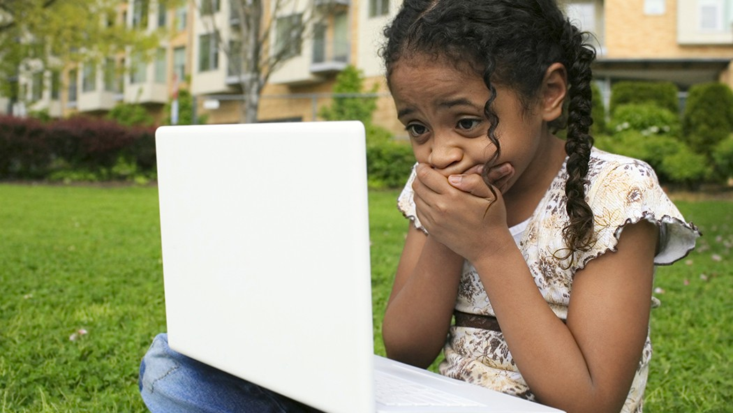 Freezing Your Child's Credit Can Prevent Identity Theft