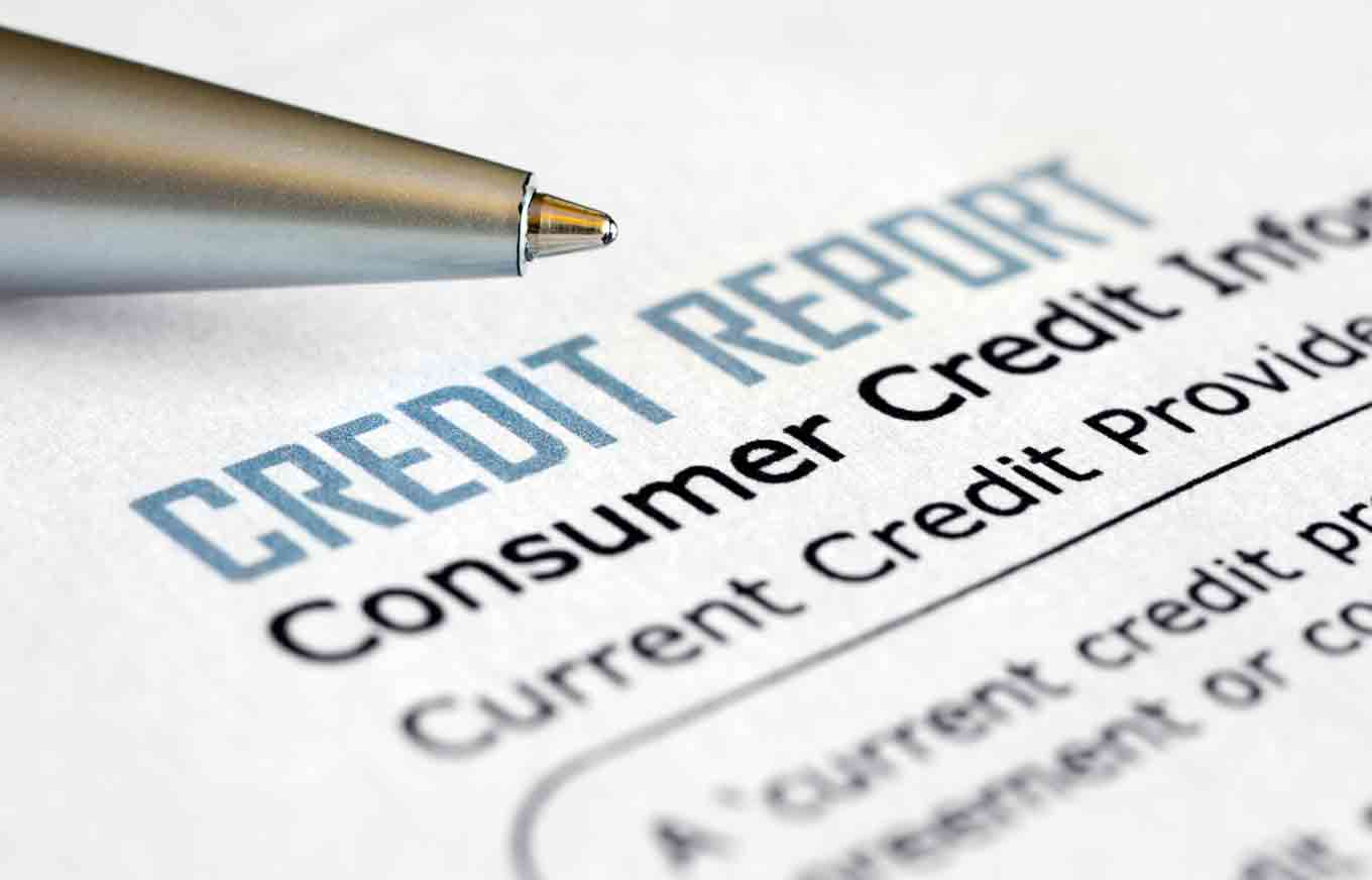 Credit Report Errors Might Be Identity Theft