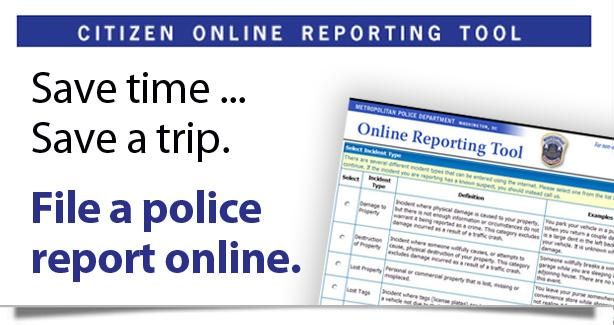 Filling Out An Identity Theft Police Report
