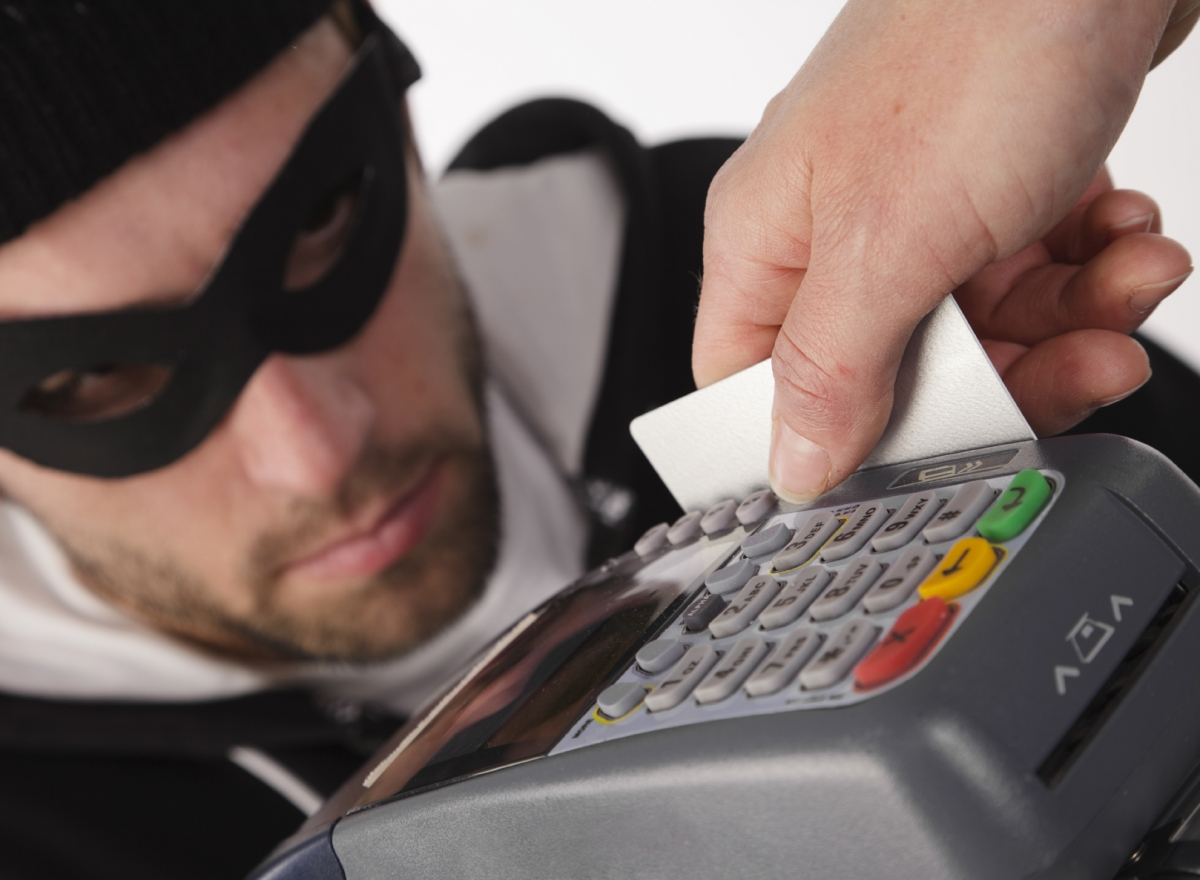 What You Need To Know About Credit Card Fraud