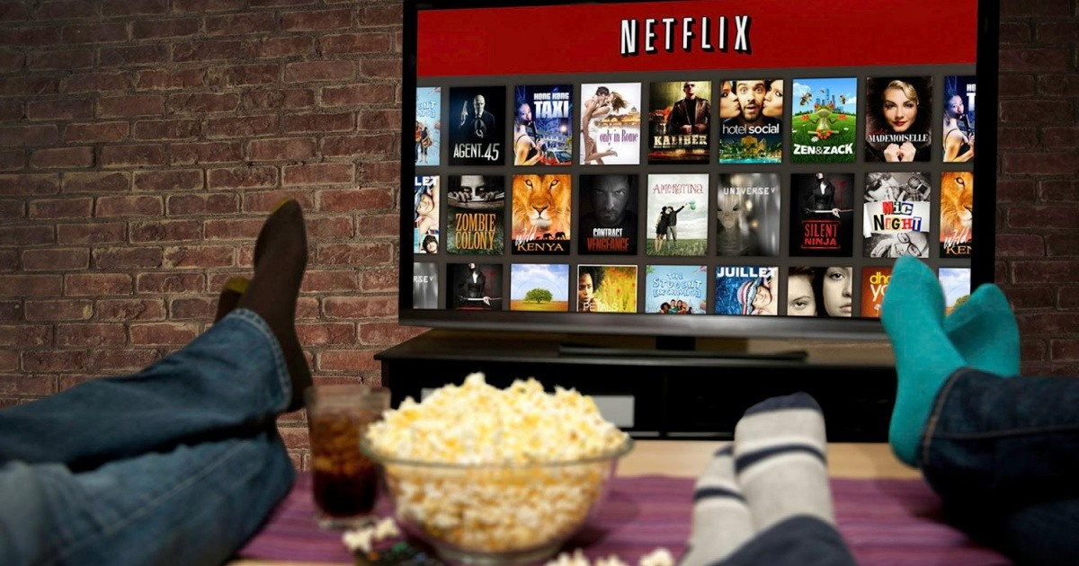 Is Your NetFlix Password In The Wrong Hands?
